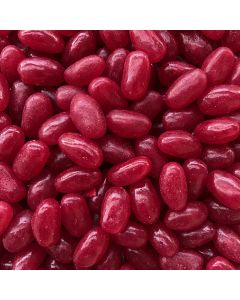 1kg jellybeans Rood (Kers)