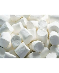 witte marshmallows (normale maat) 1kg
