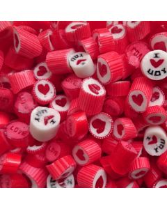 0,5kg 'i love you' bonbons