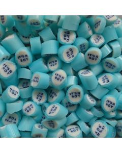 0,5kg 'it's a boy' bonbons