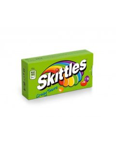 "Skittles ""Crazy Sours"""